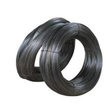 Проволока из черной стали