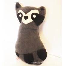 High quality custom stuffed raccoon