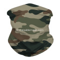 Masque de tube 3D sans couture masque facial durable Bandana