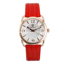 Stainless steel watches for womens