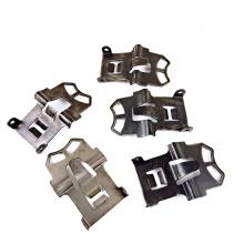 metal manufacturer Custom non-standard hardware accessories steel stamping parts Steel