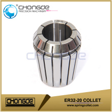 "ER32 20mm 0.787 ""Ultra Precision ER Collet"