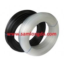 Tubo de nylon de poliamida PA, tubo neumático (PA6-4)