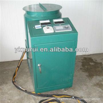 Machine de construction PR ou machine à mousse PU