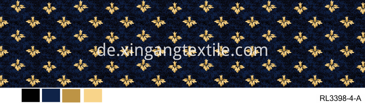 CHANGXING XINGANG TEXTILE CO LTD (834)