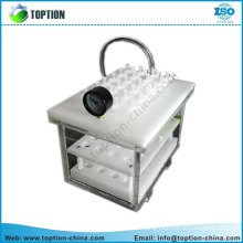 Vacuum manifold Solid Phase Extraction SPE 24 port