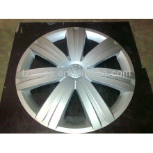 car wheel cover mould