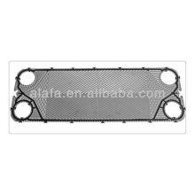GEA VT4 relacionadas con 316L placa y junta para intercambiador de calor