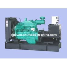 Generador de energia de reserva de 150kVA com motor Cummins