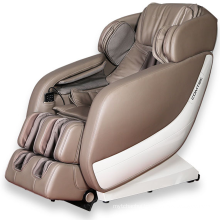 3D Versatile L track massage recliner chair with 6 rollers