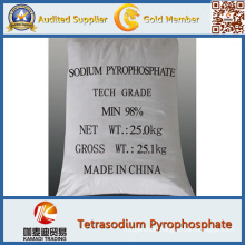 China Manufacturer of Low Price Na4p2o7 Food Grade Tetrasodium Pyrophosphate Anhydrous