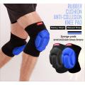 Apoyo para la rodilla engrosamiento seguro y conveniente