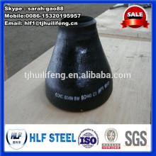 4-дюймовый редуктор из углеродистой стали