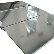 Mirror ACP Construction Material
