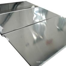 Материал конструкции зеркала ACP