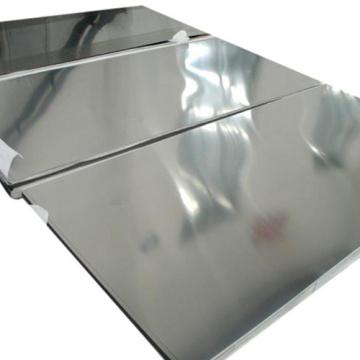 Mirror ACP Construction Material
