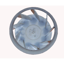 Diversos estilos modificaron el molde para requisitos particulares modificado para requisitos particulares del ventilador de la pieza plástica