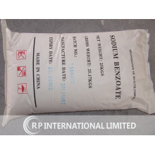 Food Additives Sodium Benzoate at competitive Price