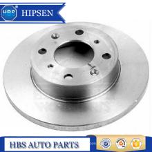 Rotor de disco de freio AIMCO 3134 para Audi