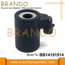 DC12V Brc Type Cng Pressure Reducer Magnetic Coil