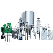La más vendida de hierbas medicinales chinas Extract Spray Dryer
