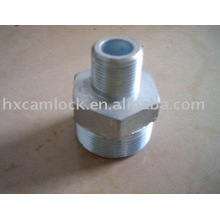 Ground joint couplings