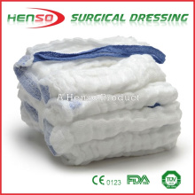 Henso Abdominal Pad With X-Ray Detectable Chip