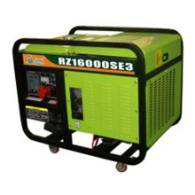 Silencioso 12kw Power Genset