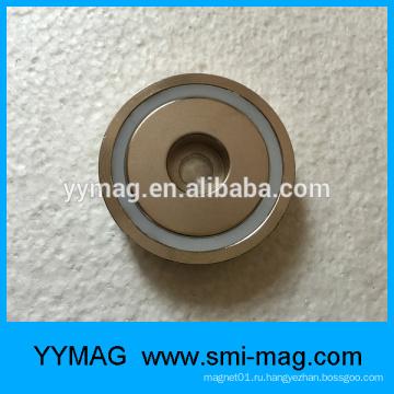 Круглые магнитные неодимовые магниты