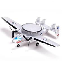R / c, avião, rádio, remoto, controle, plano, (h0234096)