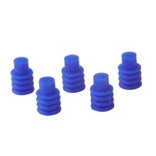 Manufacturer Customized Large Wholesale NBR/Sil/EPDM/Cr/FKM/SBR Rubber Gasket