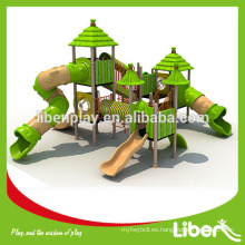 Precio de fábrica aobut Big Slide para los niños juegan el suelo
