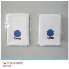 Microfiber Cleaning Cloth (SCC-008)