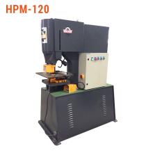 Punzonadora hidráulica de diseño especial serie HPM