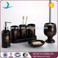 Living bens coleção de alta qualidade 7-Piece conjunto de acessórios de banho de cerâmica