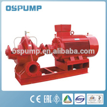 Split Case Pump For Fire Fighting Pump