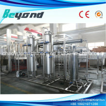 Plant Price Customized Design RO Water Treatment