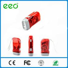 personalized mini flashlights, led mini flashlight, kids mini hand crank led flashlight