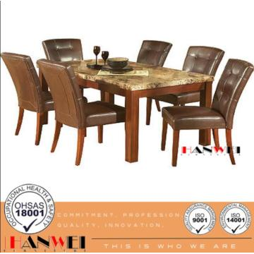 Stefa Top Oak Dining Room Table