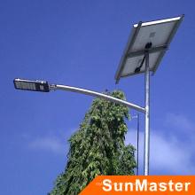 30W CE RoHS Soncap Sabs haute qualité solaire LED Light Street