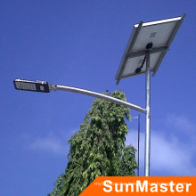 30W CE RoHS Soncap Sabs High Quality Solar LED Street Light