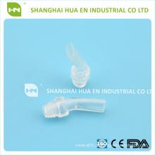 Hochwertige Einweg-Clear Dental Intral Oral Tip für Silikon