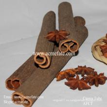 Nueva temporada orgánica cinnamondry seca cassia vera
