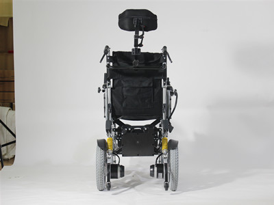Multipurpose electric wheelchair (2)