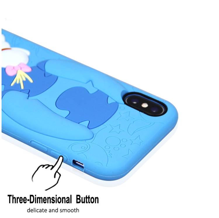 Phone Case Cartoon