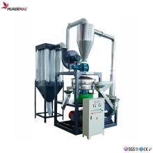 Hochgeschwindigkeits-Kunststoffpulverisiermaschine