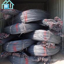 China 6mm 8mm 10mm 12mm high yield strength steel deformed bar price