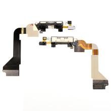 GS Venta al por mayor todas las piezas de reparación Flex para la flexión 4s del cargador del iPhone 4 (toda la flexión en la acción)