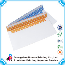 Подгонянные оптовые цветные С5 дл почтовый конверт