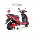 Scooters de moto électriques à grande vitesse de marque 60V1200W